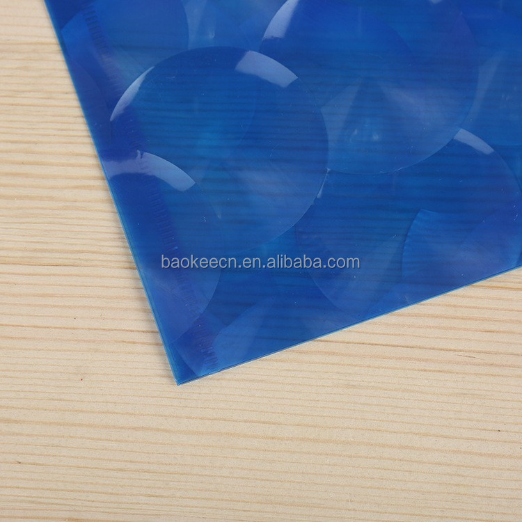 2018 high quality lovely hot selling button sheet protector gusset folder