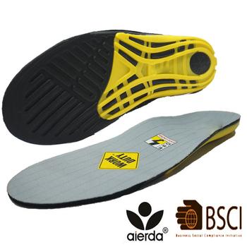 Anti Plastic Volwassen Statische Inlegzolen Hard Schoenen If7gmY6ybv