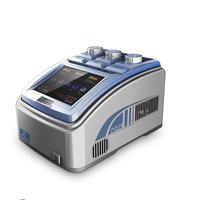 GET3X laboratory gradient thermal cycler pcr machine