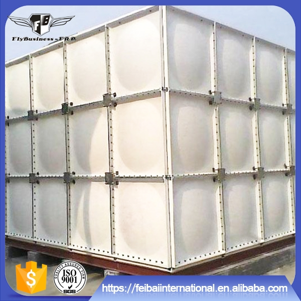 High quality cheap price no pollution big size construction site water tank
