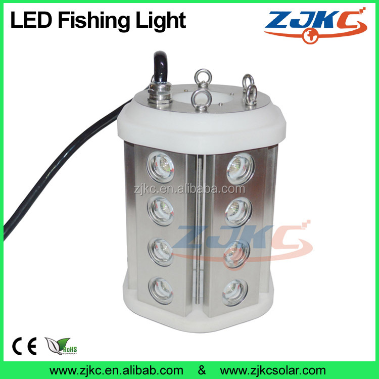 Hot Sale Squid torch rechargeable fishing lights for marines for Lures Products