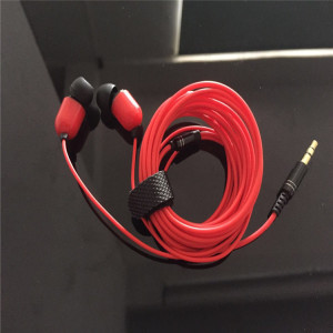 Karaoke factory direct OEM 3 meters stereo bass super long earphone