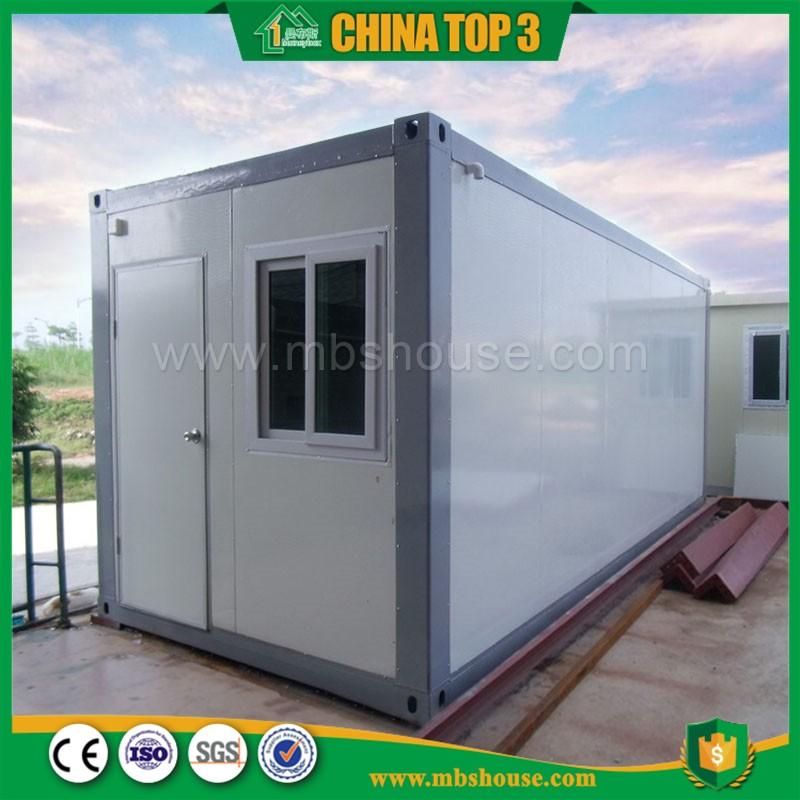 Pr fabriqu e garage container abri conteneur de stockage for Container pas cher
