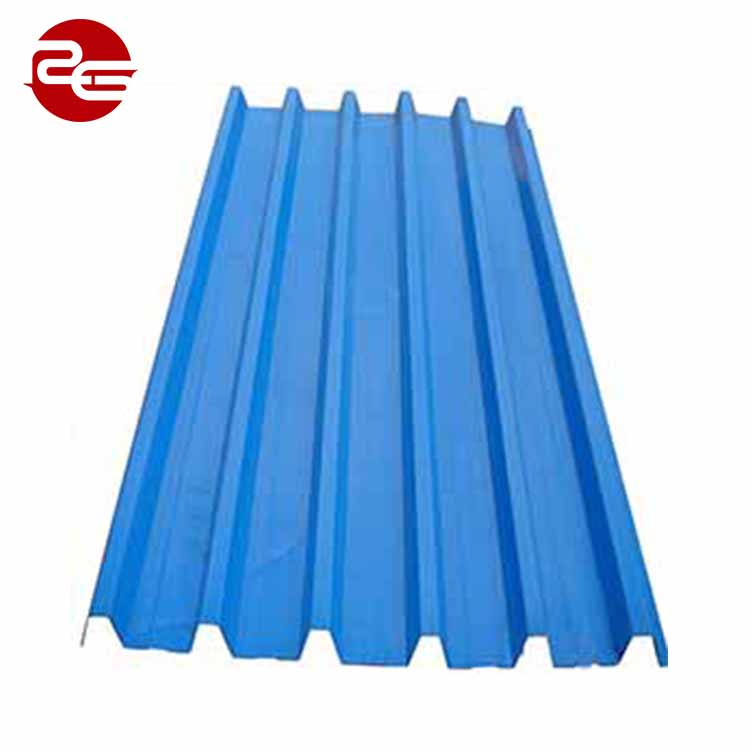 China Most Popular Low Price Building Steel Cladding With Best Service And