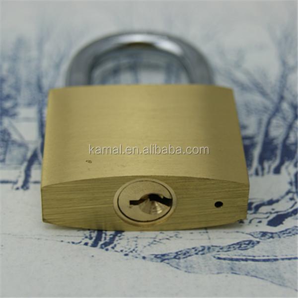 Cmk Brand Solid Brass Padlocks