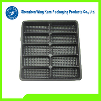 Fresh meat and vegetable tray packaging Whole sale cheap Factory Supply