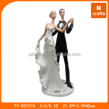Resin Best Friends Bride Wedding Gift For Newly Married