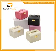 High Quality professional makeup trolley case make up kits