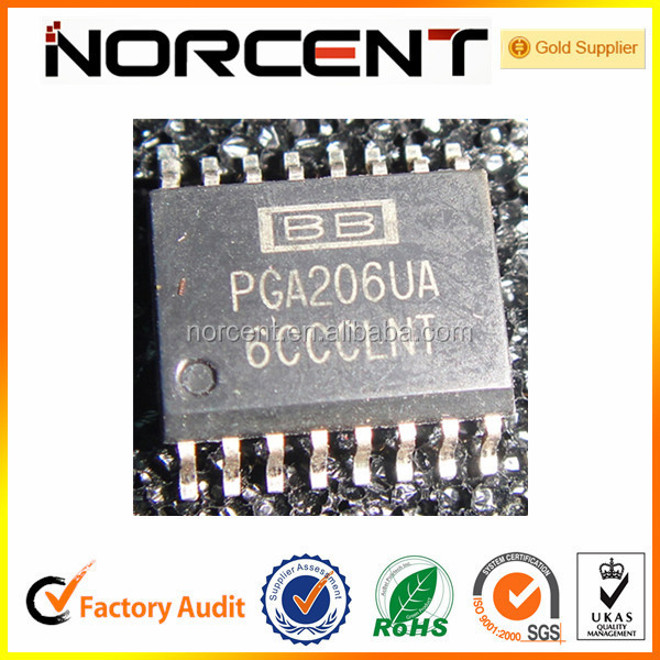 (New & Original IC)PGA206UA