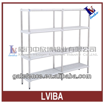 food shelf and stor shelf & food display shelf