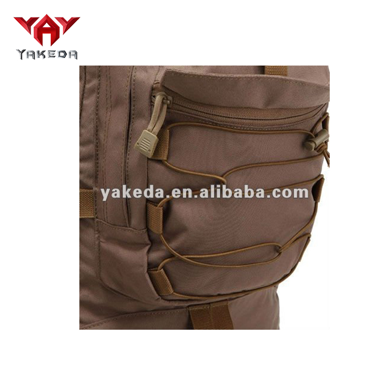 YAKEDA best tactical laptop hunting travelling army rucksack knapsack backpacks