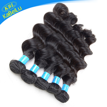 Rebe hair 100% unprocessed virgin brazilian miss rola hair styles weave, raw russian kids black hair styles for black kids