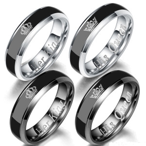 c11c94fd88 King Crown Ring Wholesale, Crown Ring Suppliers - Alibaba