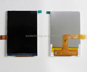 "3.5"" LCD display for Eurotech ET035FW01-V with 480*854 resolution"