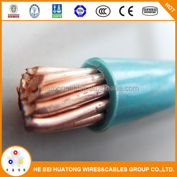 Ul Listed Number Zlgr.e468871 8 Awg 10 Awg 12 Awg Thhn/thwn ...