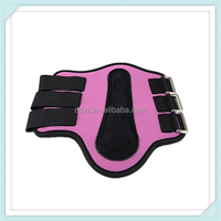 horse protection boot , splint boot horse