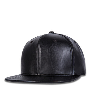 7013d1a4b49 Leather Custom Snapback Wholesale