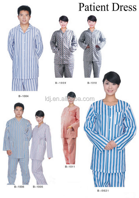 Wholesale Hospital Patient Clothing - Buy Hospital Patient Clothing ...