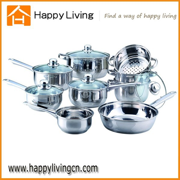 polish super capsule bottom royalty line cookware