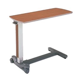 Outstanding Overbed Rolling Table Over Bed Laptop Food Tray Hospital Desk With Tilting Top Buy Height Adjustable Wooden Table Adjustable Height Tables Download Free Architecture Designs Lukepmadebymaigaardcom