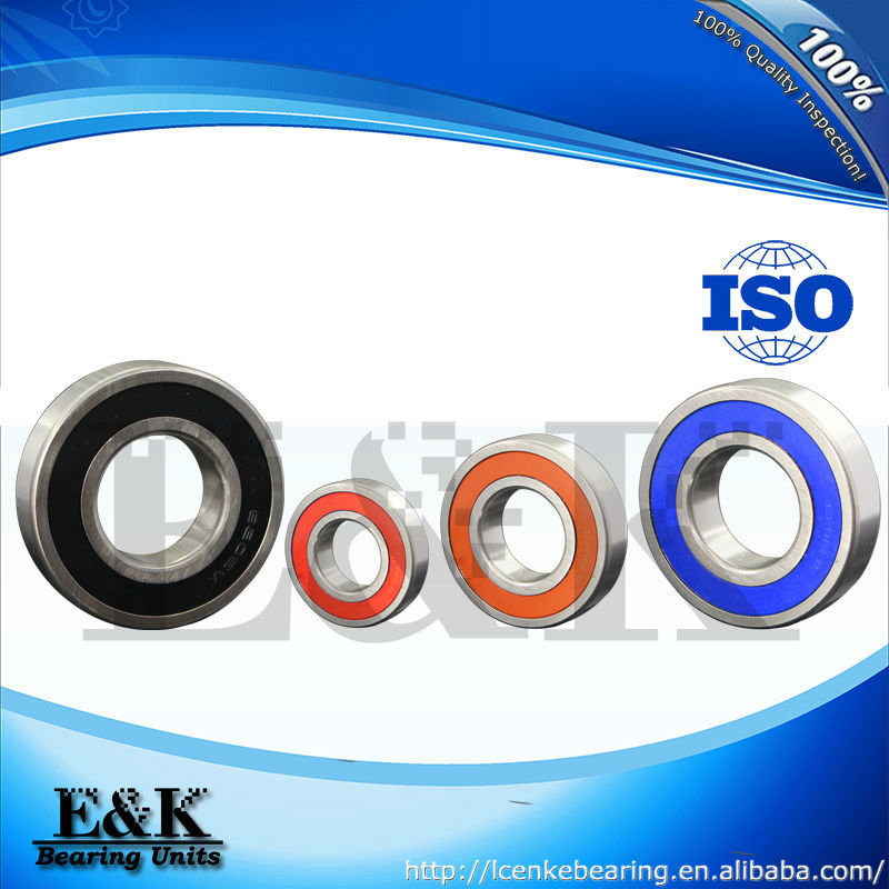 High quality deep groove ball bearing 6310 ZZ 2RS