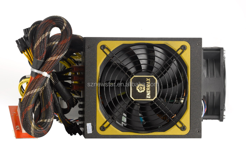 Antminer S7 miner with power supply S7 LN 2.7ths