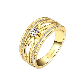 Fashion Latest Rose Gold Couple Rings For Engagement Tanishq