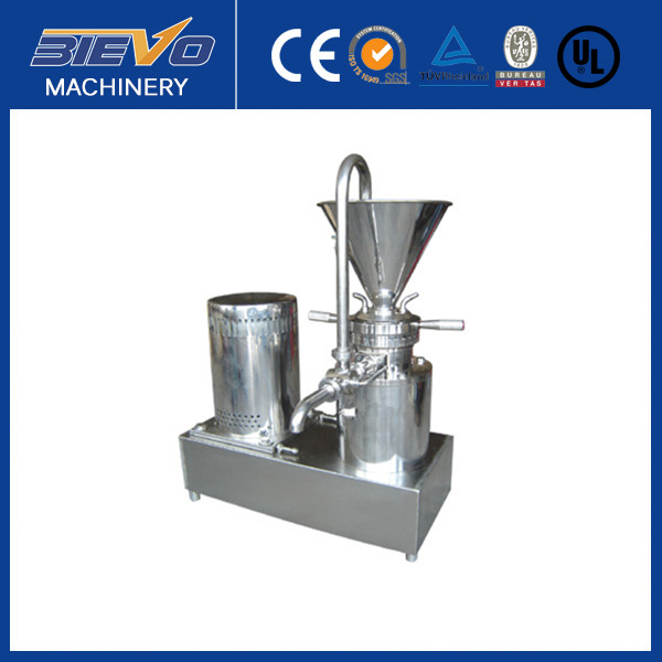 high efficiency vegetables fruit colloid mill