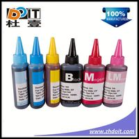 best products for epson import !reactive Dye ink Pigment ink for epson Work Force 520