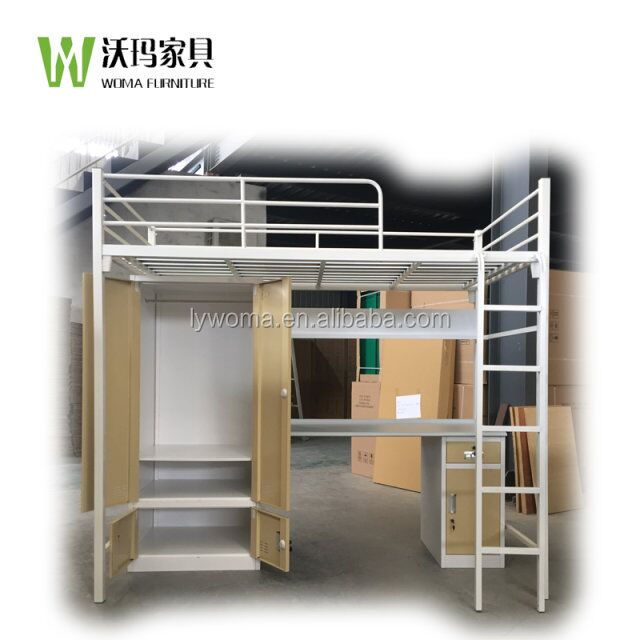 cheap metal bunk beds cheap metal bunk beds suppliers and manufacturers at alibabacom - Cheap Bunk Bed Frames