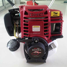 honda GX35 4 Stroke brush cutter,1KW,35.8CC honda engine grass trimmer