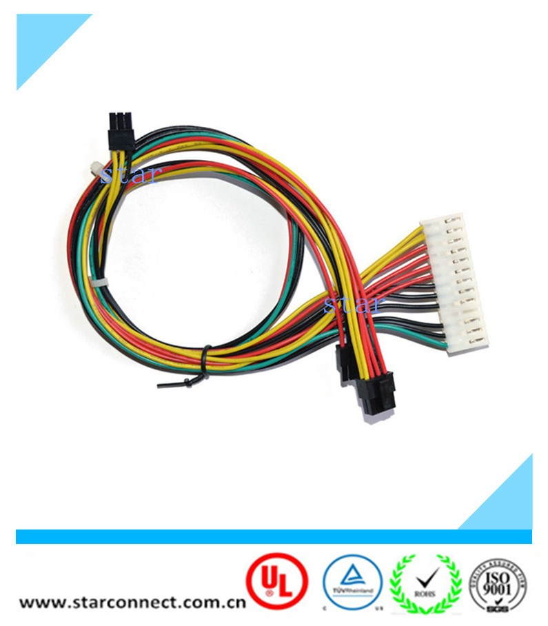 wire harness auto wire harness factory price copper wire harness diagram wiring diagrams for diy car repairs copper wire hardness at gsmx.co