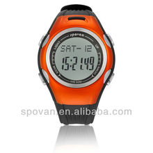 Waterproof calories counter fitness watch the greatest design of the pedometer in 2014 electronic calorie counter