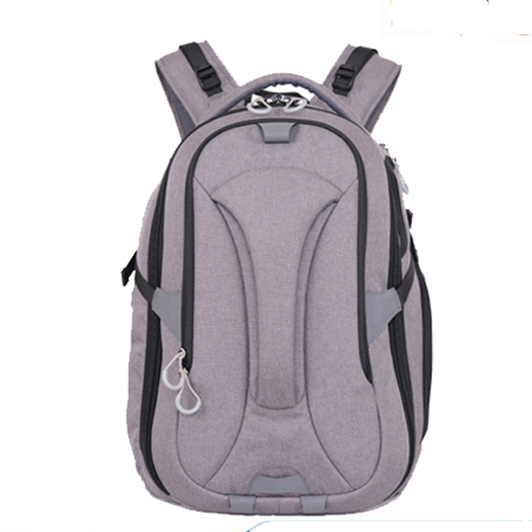 2018 new design cheap price dslr waterproof provision camera bag laptop backpack