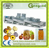 Super speed Canned fruits and vegetables production line