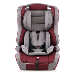 HDPE Baby Car Seat China Manufacture Suit to 9-36 kgs Child Booster wholesale