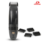 Professional rechargeable cordless vacuum hair trimmer hair clipper