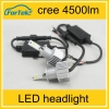 Best Selling Car Accessories Led Headlamp Car Factory Price Led Head Lamp single beam & H/L