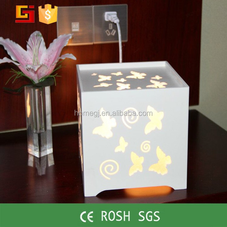 Modern fashion bedside led table lamp