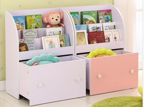 Multifunctionele Kinderkamer Meubel : Mode nieuwe product multifunctionele houten kids boekenplank met