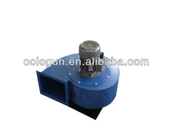 Powder Coating Curing Oven Centrifugal Fan Buy Curing