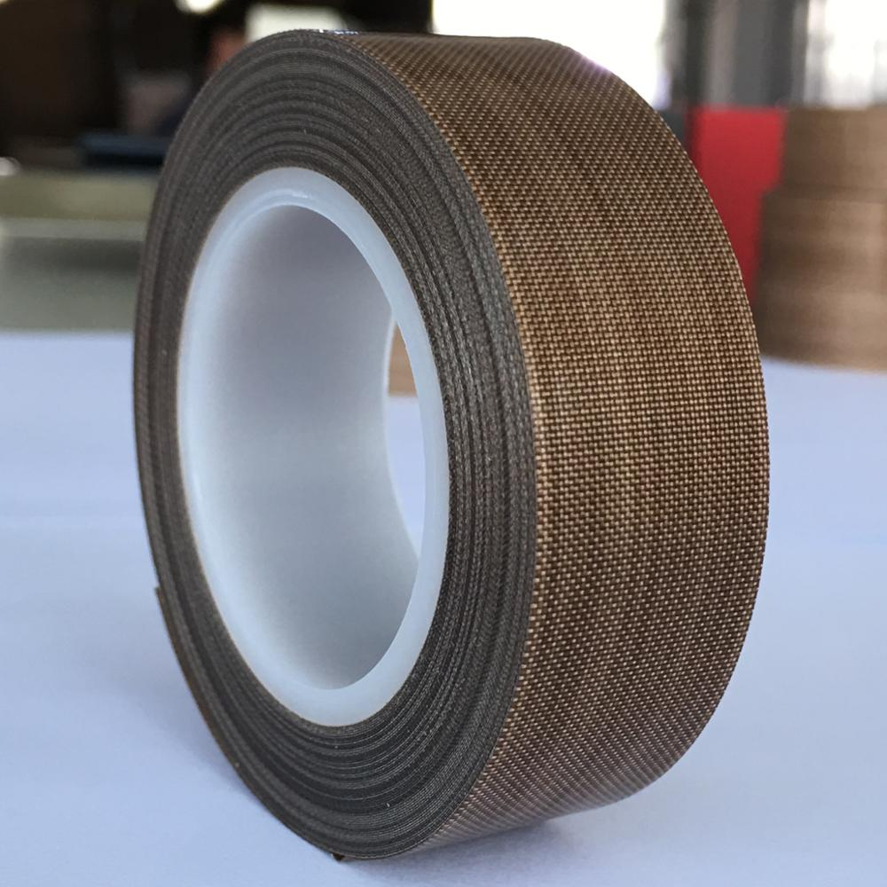 Ptfe film teflon adhesive tape sheet roll