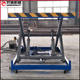 China factory supplied top quality small home scissor lift rental
