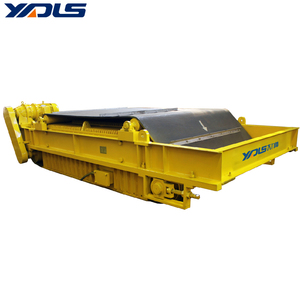 Belt Type Magnetic Separator for Conveyor