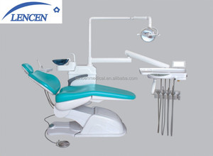 hot sale best dental chair unit equipment with CE&ISO
