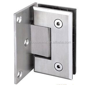 china new product glass shower door hinge adjust shower door pivot