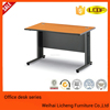 High Grade Furniture Melamine Material Latest Office Table Designs