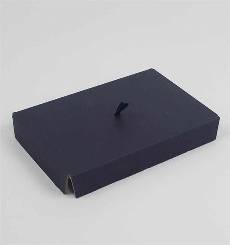 Custom Magnetic Printing Rigid Paper Gift Card Box Packaging