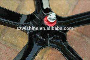 whole sale power circle bicycle wheel rims