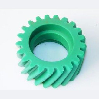 MMS Wholesale price PVC PC ABS POM gear Injection mould plastic pom gear